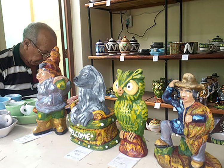 Feria Arte para Papá  en Pinar del Río / Foto de la autora