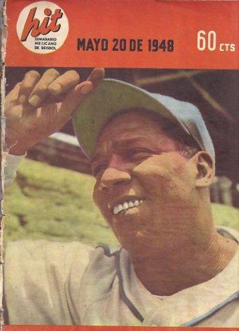 Ramón Bragana (Azules de Veracruz) 1948