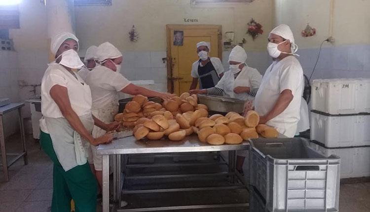 fabrica panes pinar