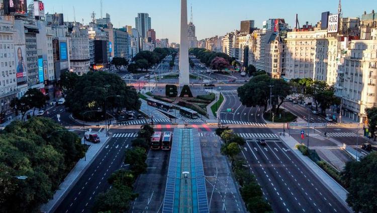 4 Buenos Aires Argentina