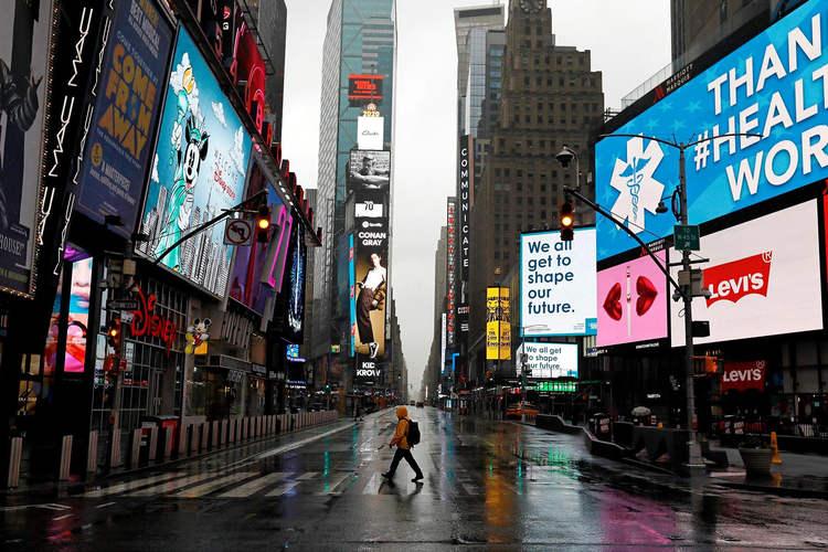 4 Nueva York Estados Unidos