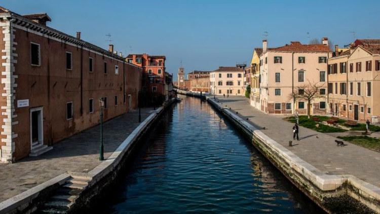 4 Venecia Italia