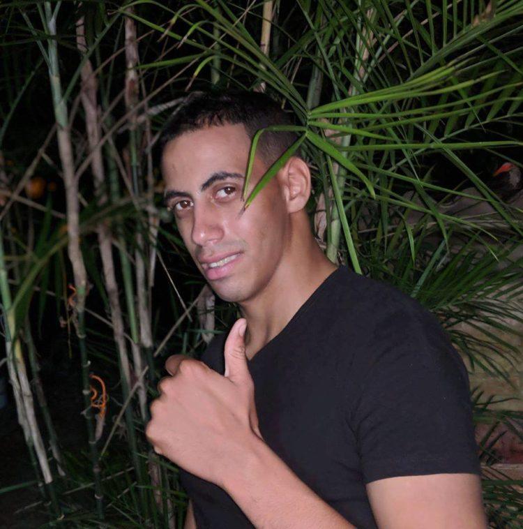 Abraham David Díaz