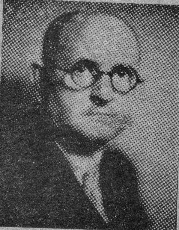 Julio Blanco Herrera