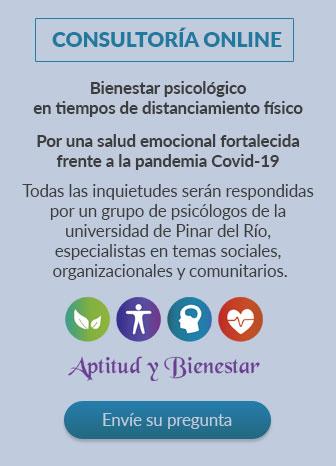 Consulta Online de Psicología