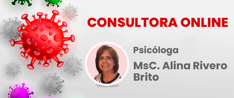 Consultora Online MsC. Alina Rivero Brito