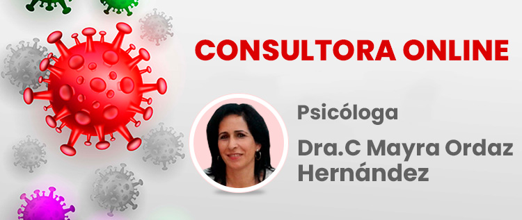 Consultora online Mayra Ordaz Hernández