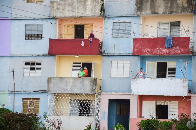 Comunidad Camilo Cienfuegos