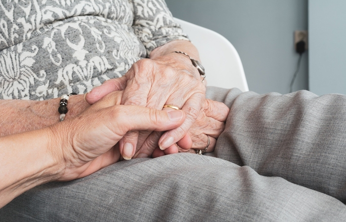 Entretenimiento de personas mayores