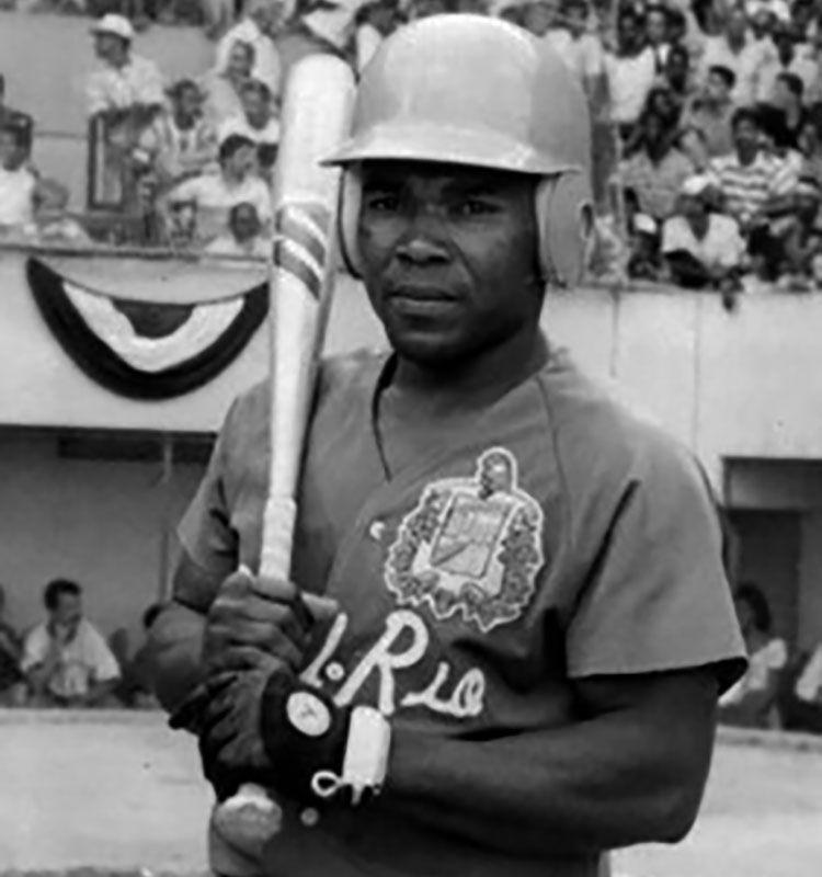 Lázaro Madera fue uno de los grandes bateadores en nuestras Series Nacionales, con un imponente OBP de 365 y slugging de 522, sin embargo, sus excelentes números no fueron suficientes para incluirse en equipos Cuba a eventos de primer nivel