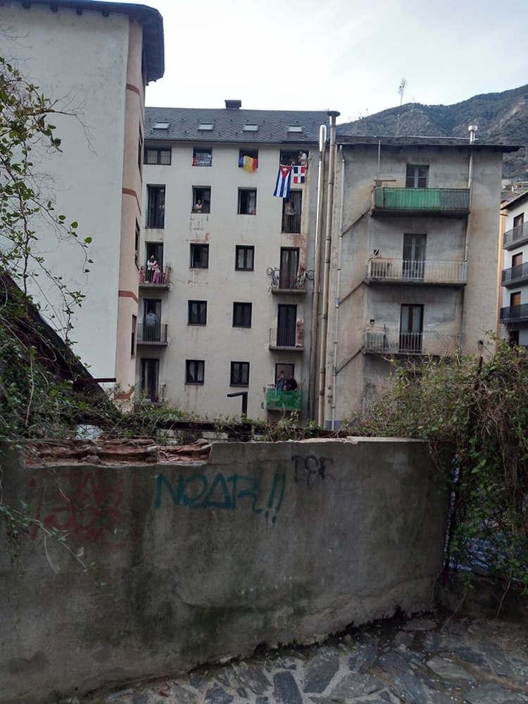 Una imagen de Andorra.
