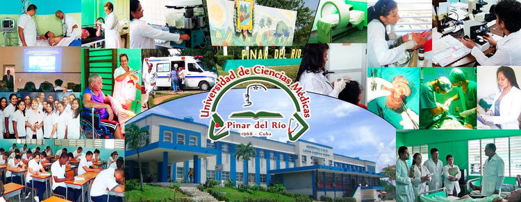 """Este año el """"León Cuervo Rubio"""", cuna de la docencia médica en Vueltabajo, acogió a 1 151 estudiantes de las distintas carreras de la Universidad de Ciencias Médicas Ernesto Guevara de la Serna."""