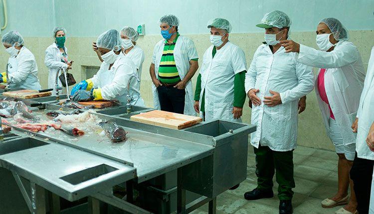 Inauguran importantes obras en Pinar del Río