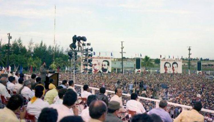 / Foto: Estudios Revolución/ Fidel Soldado de las Ideas