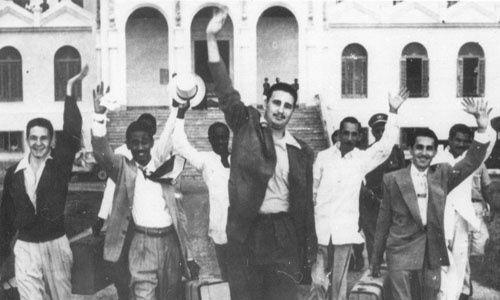 Fidel alegato la historia me absolvera
