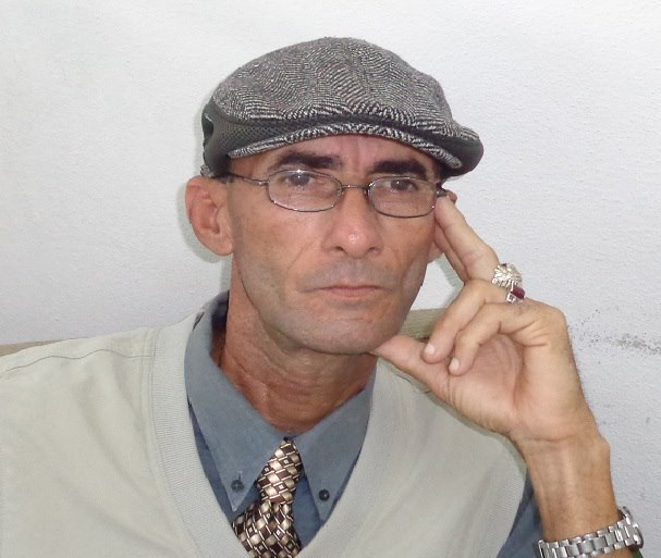 Guillermo Echevarría Cabrera, profesor de Seguridad y Defensa Nacional de la Universidad de Pinar del Río Hermanos Saíz Montes de Oca.