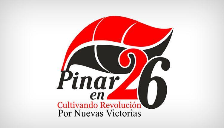 Pinar del Rio en 26