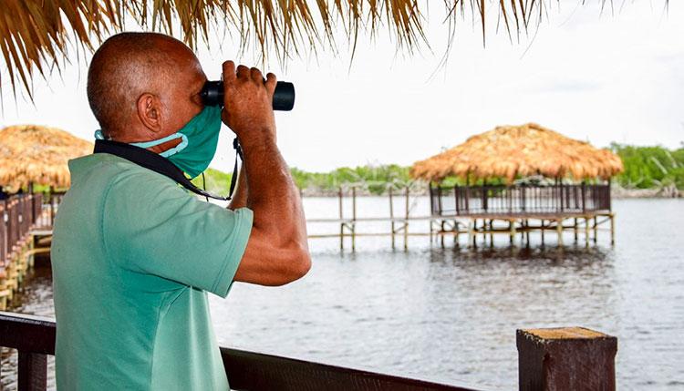 El potencial científico en Pinar del Río, labora en la búsqueda de soluciones territoriales y nacionales, en el camino de alcanzar el desarrollo de diferentes programas. / Foto: Januar Valdés Barrios