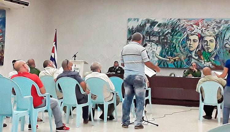 Avanza enfrentamiento a indisciplinas en Pinar del Río