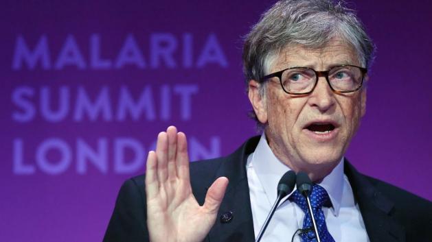 Tras la salida del gobierno de Trump de la Organización Mundial de la Salud (OMS), el primer donante de dicho organismo internacional es la Fundación Bill y Melinda Gates.