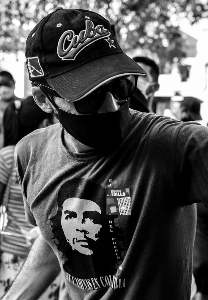 Tangana en El Trillo Cuba4