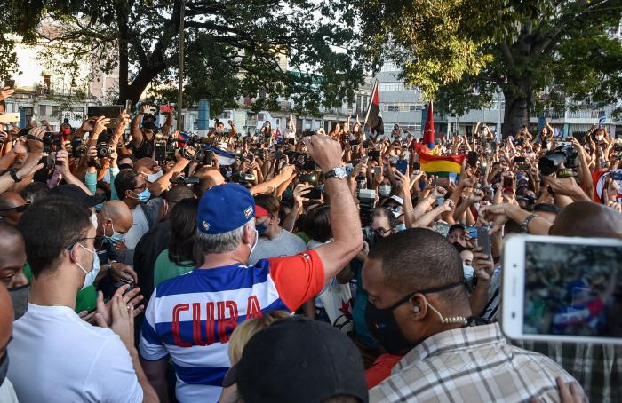 Tangana en El Trillo Cuba7