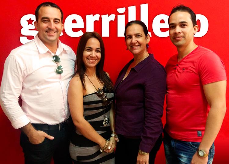 Guerrillero: dos décadas de periodismo digital