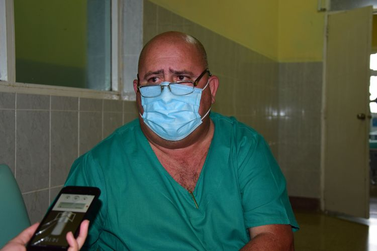 El doctor Jorge Rogelio Rodriguez Martinez 3