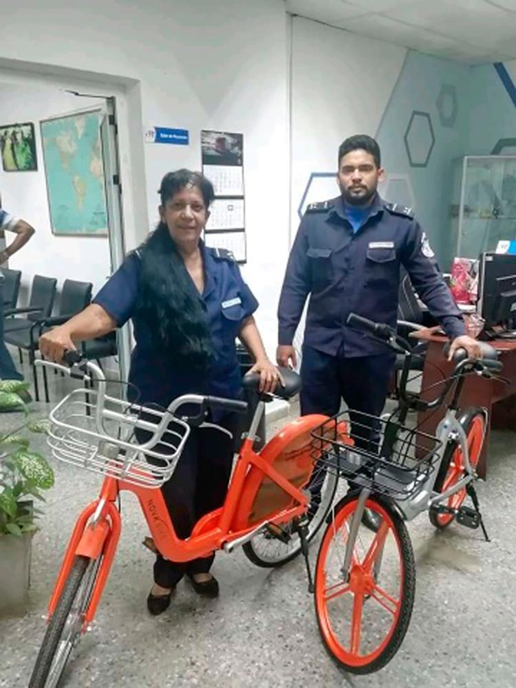 Sistema de bicicletas públicas pronto será una realidad en La Habana