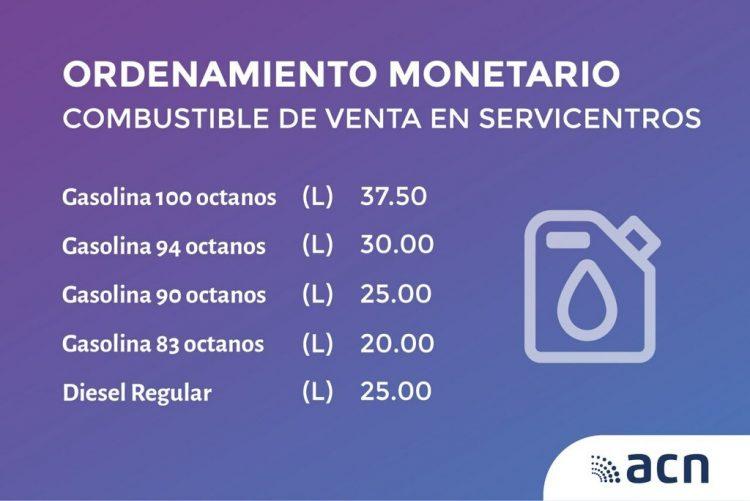 info servicentros