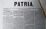 Periódico Patria