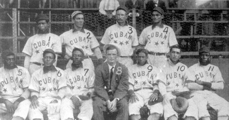 Cuban Stars (1908)