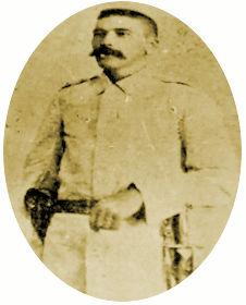 Modesto Gómez Rubio, Hijo de Isabelita.