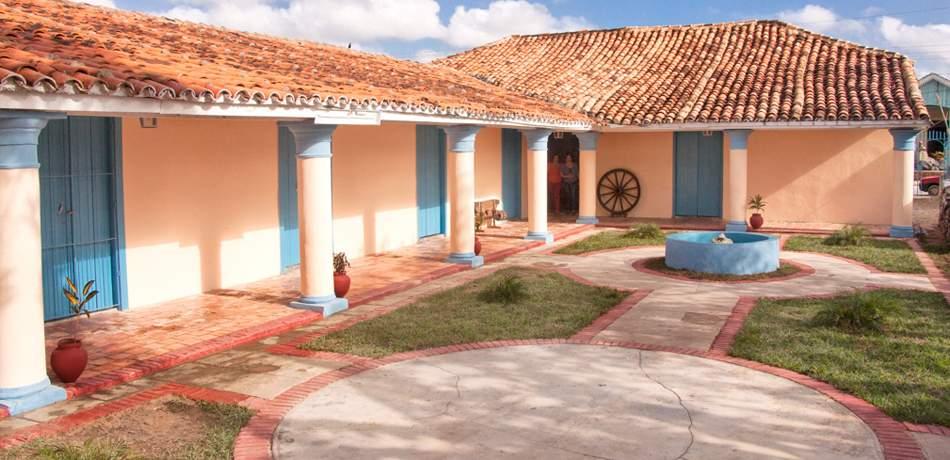 Museo Casa Isabel Rubio Díaz