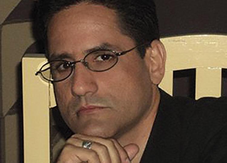 Luis Hidalgo Ramos