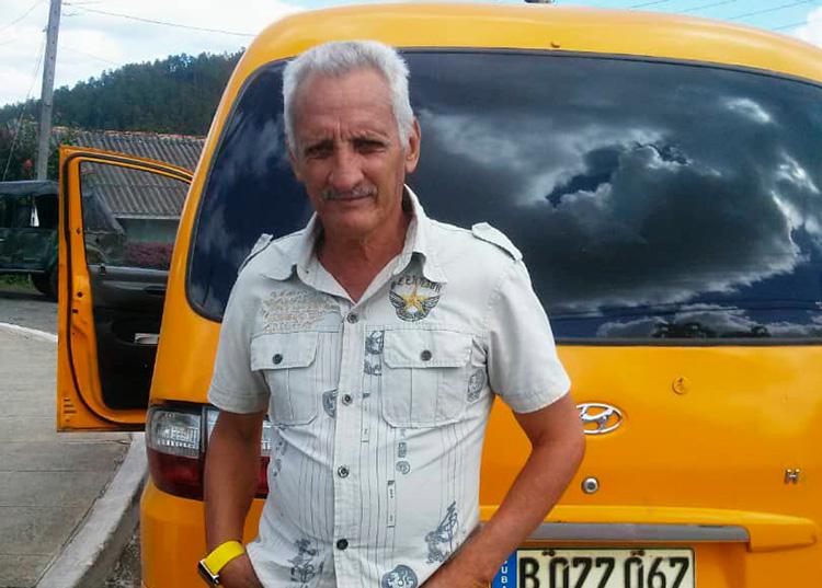 Jesus Serrano Roque