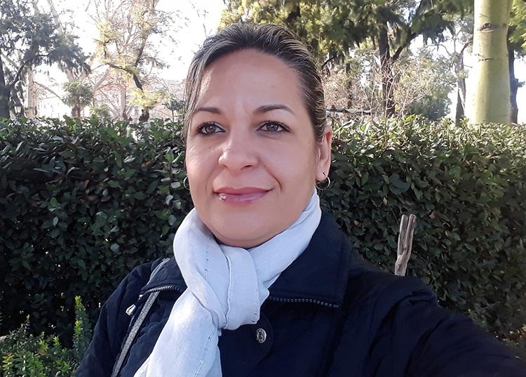 Yamira Mirabal González es una excelente profesional, pero mejor aún, un ser humano especial