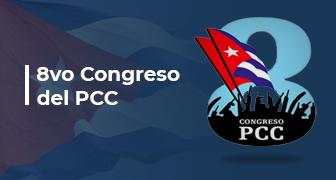 8vo Congreso del PCC