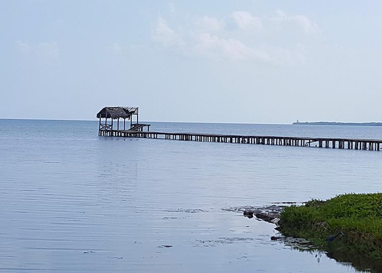 La belleza natural de Puerto Esperanza en Pinar del Río