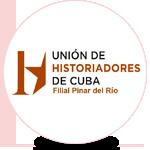 Unión de Historiadores de Pinar del Río