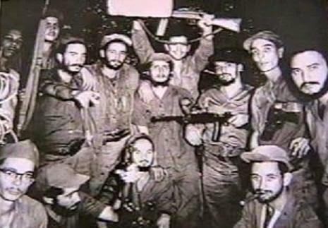 El Frente Guerrillero de Pinar del Río.