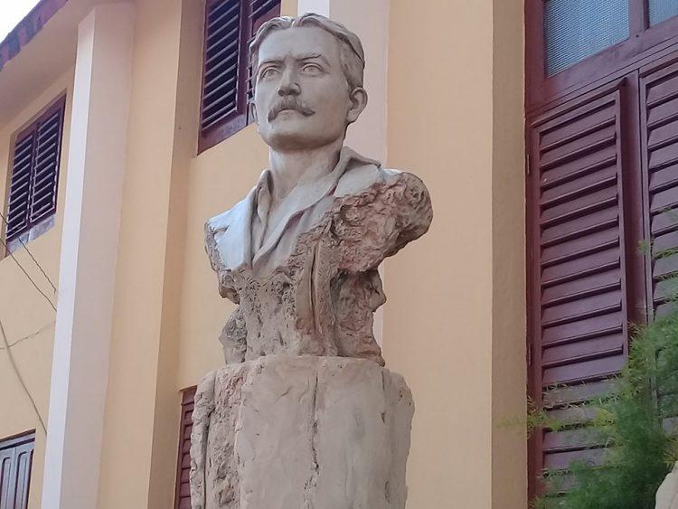 Liberato Domingo Azcuy y Azcuy se opuso a la dictadura de Machado y fomentó desde su posición como alcalde local los sentimientos patrios