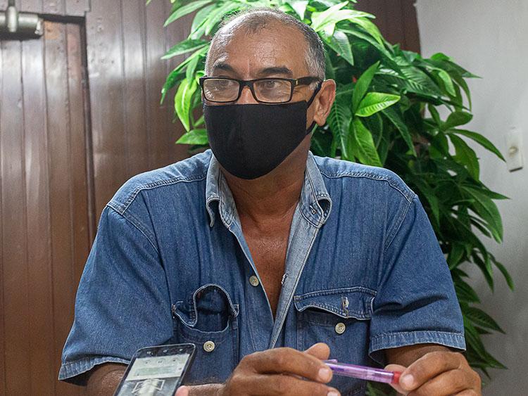 A pesar de los reajustes, los campesinos consideran que los precios del combustible, el agua y la aviación aún son elevados, dijo Miguel Domínguez Pando, especialista de arroz de la CCS 26 de Julio.