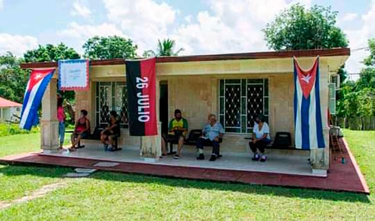 Crece la solidaridad en Pinar del Río ante la Covid-19