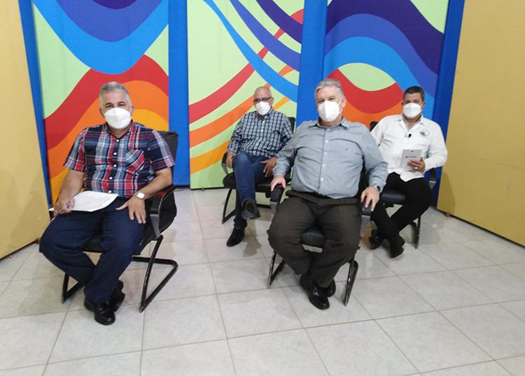 Jueves de Debate: Pinar del Río en medio del peor escenario epidemiológico por la COVID-19 (+Video)