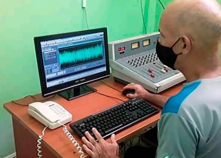 Radio Guamá, una programación para la familia pinareña en tiempos de COVID-19