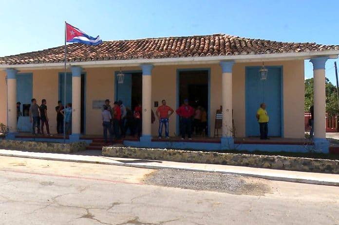 El municipio Guane acoge la historia y la vivienda de Isabel Rubio, la valerosa mujer y patriota de esta provincia pinareña.