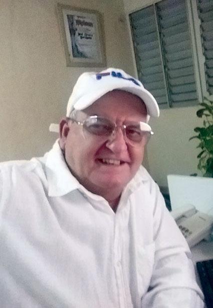 Luis Enrique (Kike) Rodríguez