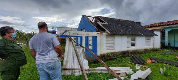 dannos causados huracan ida pinar 1