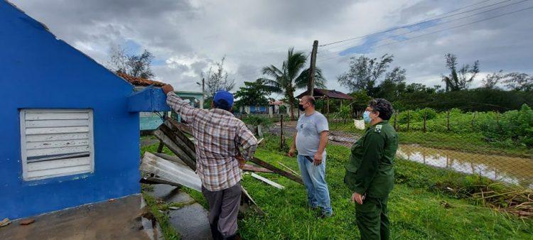dannos causados huracan ida pinar 2